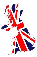 Axfone Spojené kráľovstvo